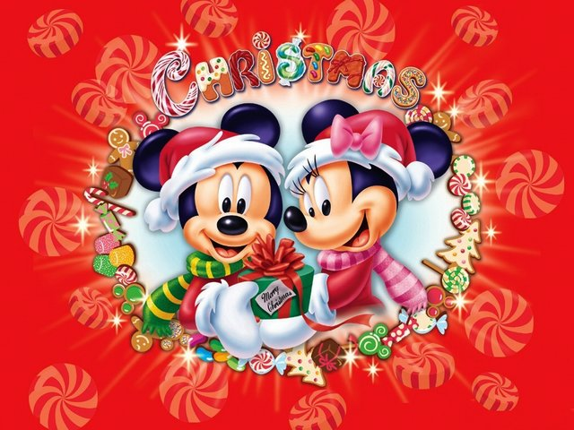 Disney Merry Christmas Wallpaper - Disney wallpaper with Minnie and Mickey Mouses wishing  'Merry Christmas !'. - , Disney, merry, Christmas, wallpaper, wallpapers, holidays, holiday, festival, festivals, celebrations, celebration, Minnie, Mickey, Mouses - Disney wallpaper with Minnie and Mickey Mouses wishing  'Merry Christmas !'. Solve free online Disney Merry Christmas Wallpaper puzzle games or send Disney Merry Christmas Wallpaper puzzle game greeting ecards  from puzzles-games.eu.. Disney Merry Christmas Wallpaper puzzle, puzzles, puzzles games, puzzles-games.eu, puzzle games, online puzzle games, free puzzle games, free online puzzle games, Disney Merry Christmas Wallpaper free puzzle game, Disney Merry Christmas Wallpaper online puzzle game, jigsaw puzzles, Disney Merry Christmas Wallpaper jigsaw puzzle, jigsaw puzzle games, jigsaw puzzles games, Disney Merry Christmas Wallpaper puzzle game ecard, puzzles games ecards, Disney Merry Christmas Wallpaper puzzle game greeting ecard