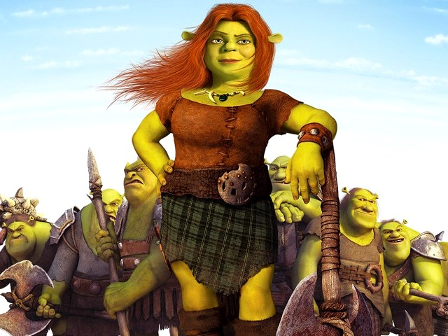 Shrek Forever After Fiona - Fiona as a fragment from the poster 'The fairy tale is ogre' of the american animated film 'Shrek Forever After'. In the final chapter Fiona is a fierce leader of the ogre resistance whose heart Shrek must win all over again. - , Shrek, Forever, After, Fiona, cartoon, cartoons, american, animated, film, films, serie, series, sequel, sequels, movie, movies, picture, pictures, chapter, chapters, leader, leaders, heart, hearts - Fiona as a fragment from the poster 'The fairy tale is ogre' of the american animated film 'Shrek Forever After'. In the final chapter Fiona is a fierce leader of the ogre resistance whose heart Shrek must win all over again. Solve free online Shrek Forever After Fiona puzzle games or send Shrek Forever After Fiona puzzle game greeting ecards  from puzzles-games.eu.. Shrek Forever After Fiona puzzle, puzzles, puzzles games, puzzles-games.eu, puzzle games, online puzzle games, free puzzle games, free online puzzle games, Shrek Forever After Fiona free puzzle game, Shrek Forever After Fiona online puzzle game, jigsaw puzzles, Shrek Forever After Fiona jigsaw puzzle, jigsaw puzzle games, jigsaw puzzles games, Shrek Forever After Fiona puzzle game ecard, puzzles games ecards, Shrek Forever After Fiona puzzle game greeting ecard