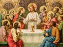 The Last Supper of Christ and the Eucharist in Christian Iconography